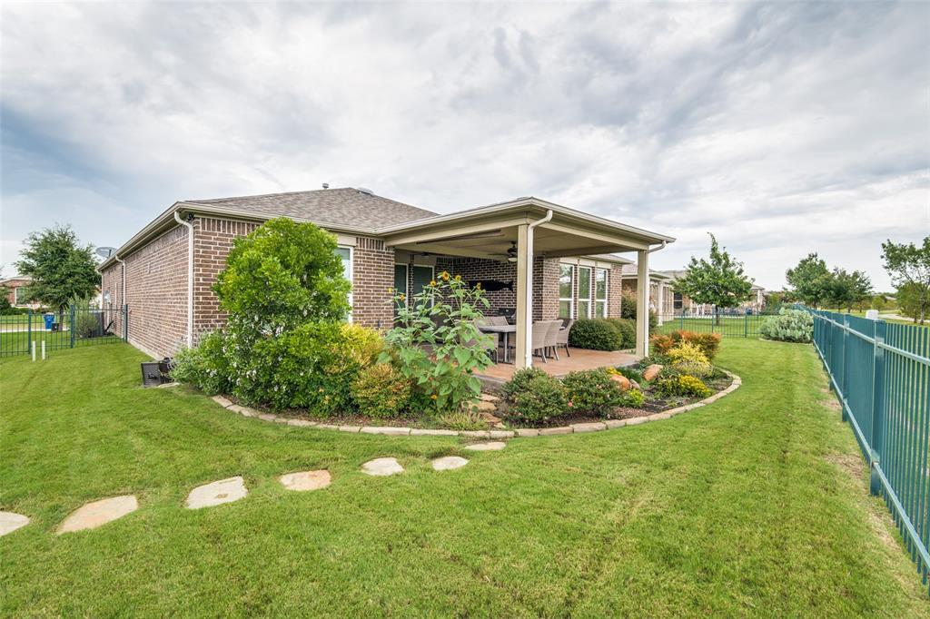 Active Option Contract | 2673 Oyster Bay  Drive Frisco, TX 75036 21