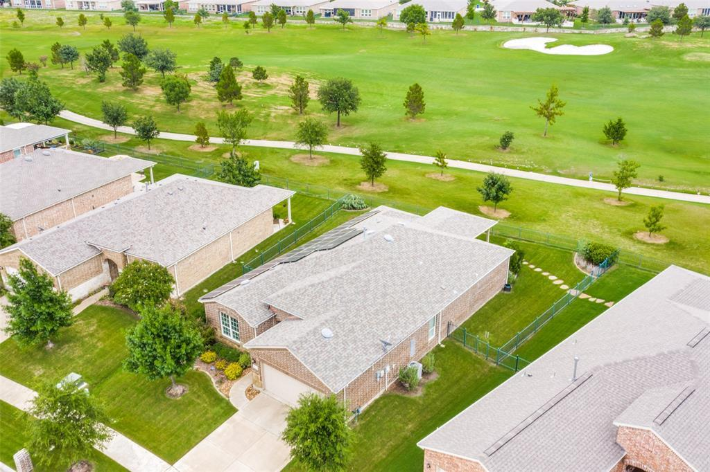 Active Option Contract | 2673 Oyster Bay  Drive Frisco, TX 75036 22