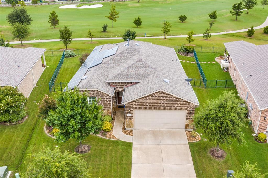 Active Option Contract | 2673 Oyster Bay  Drive Frisco, TX 75036 23