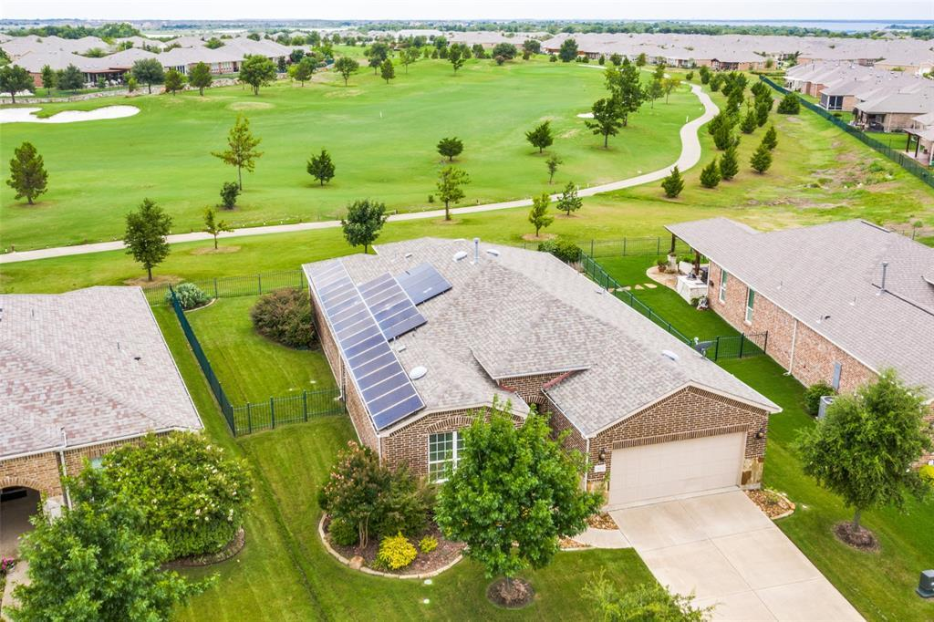 Active Option Contract | 2673 Oyster Bay  Drive Frisco, TX 75036 26