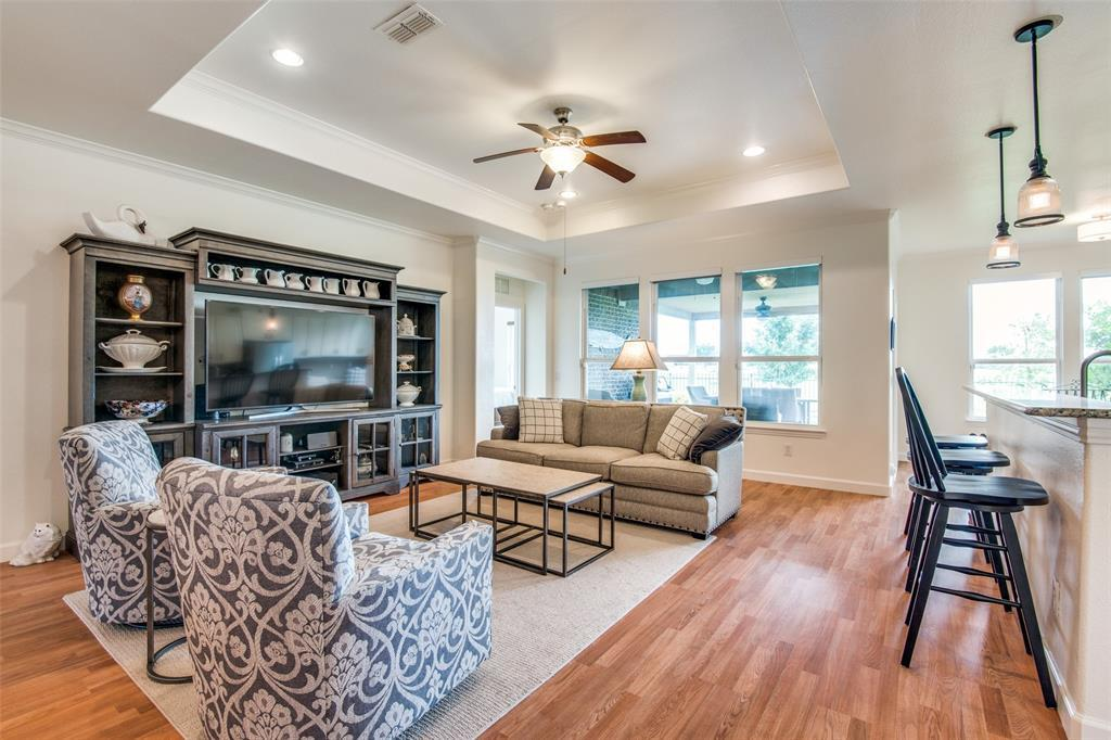 Active Option Contract | 2673 Oyster Bay  Drive Frisco, TX 75036 3