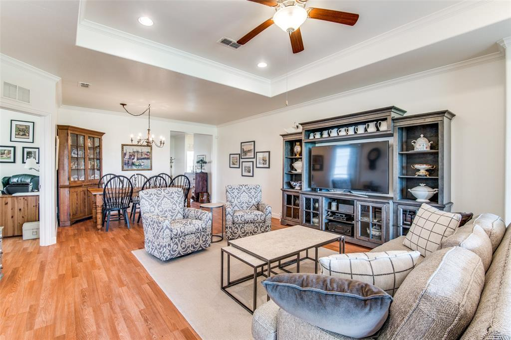 Active Option Contract | 2673 Oyster Bay  Drive Frisco, TX 75036 4