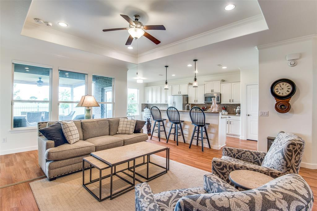 Active Option Contract | 2673 Oyster Bay  Drive Frisco, TX 75036 5