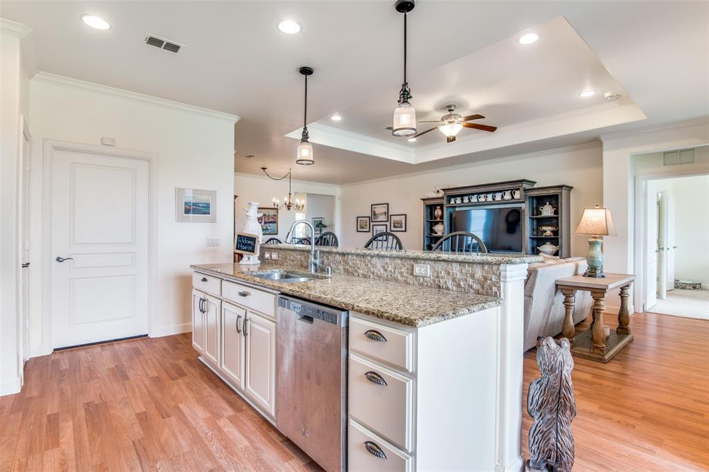 Active Option Contract | 2673 Oyster Bay  Drive Frisco, TX 75036 7