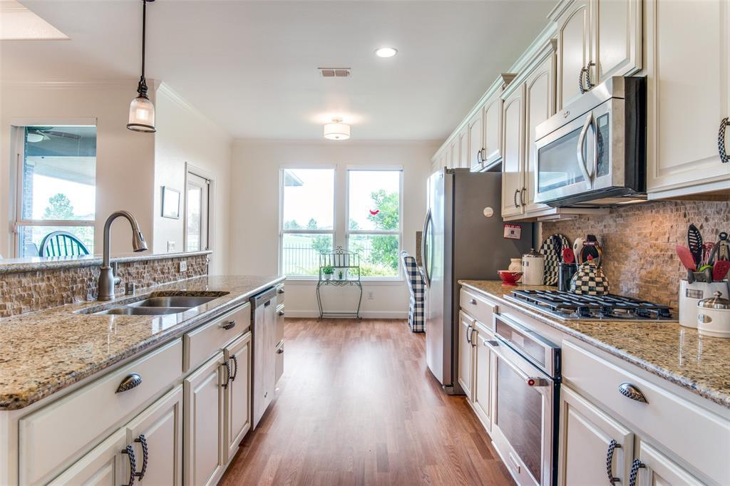 Active Option Contract | 2673 Oyster Bay  Drive Frisco, TX 75036 8