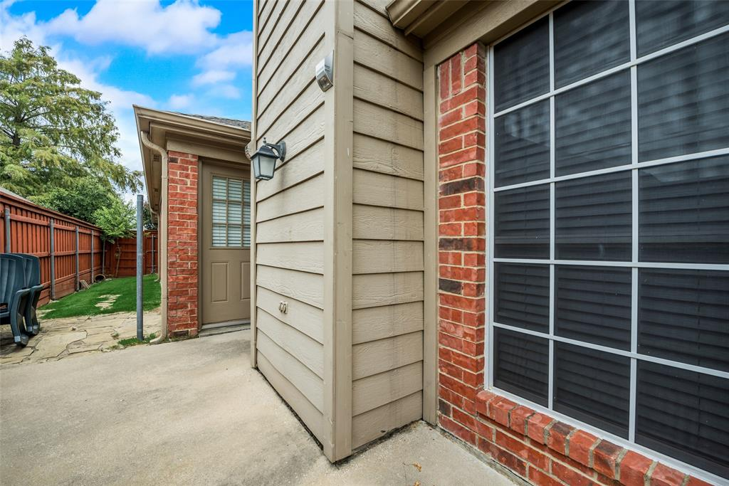 Active | 7112 Chateau  Drive Frisco, TX 75035 28