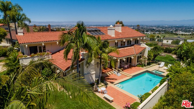 Active | 1 CLUB VIEW  Lane Rolling Hills Estates, CA 90274 1