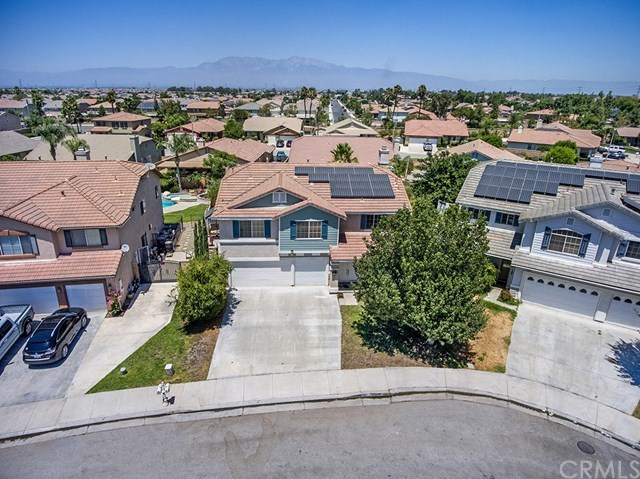 Closed | 12644 Thoroughbred Court Corona, CA 92880 2