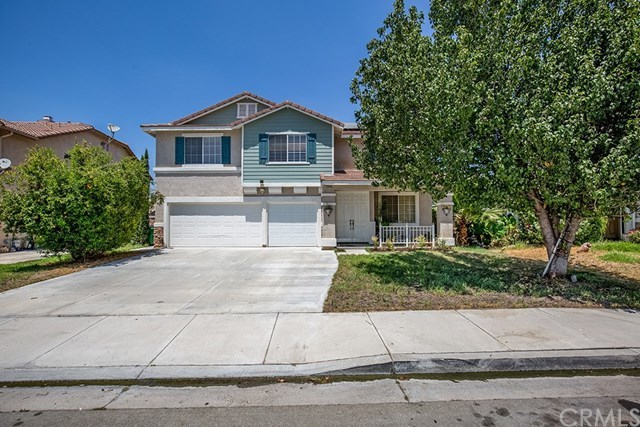 Closed | 12644 Thoroughbred Court Corona, CA 92880 3