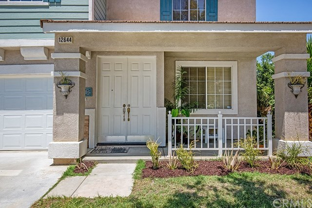 Closed | 12644 Thoroughbred Court Corona, CA 92880 4