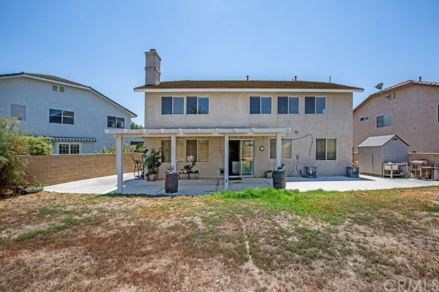 Closed | 12644 Thoroughbred Court Corona, CA 92880 19