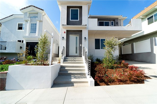 Active | 2517 Voorhees  Avenue #A Redondo Beach, CA 90278 2