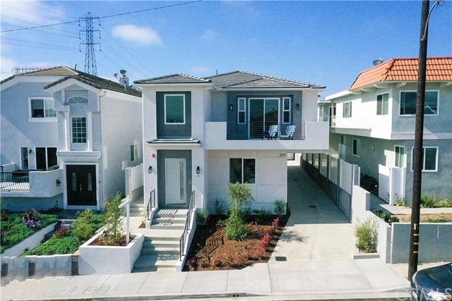 Active | 2517 Voorhees  Avenue #A Redondo Beach, CA 90278 4