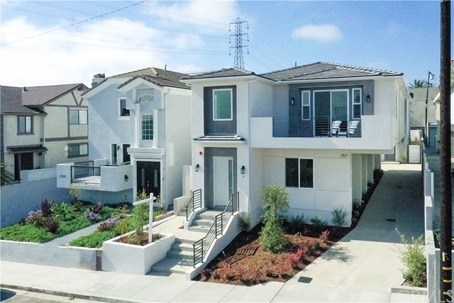 Active | 2517 Voorhees  Avenue #A Redondo Beach, CA 90278 5