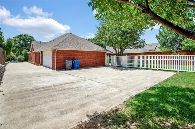 Temp Off Market | 17324 Stedman  Drive Dallas, TX 75252 23