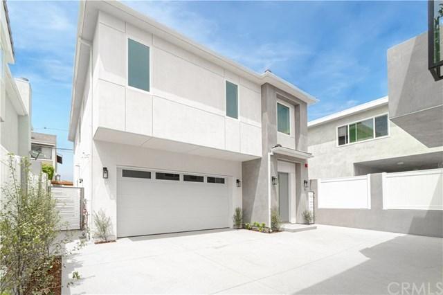 Active   2517 Voorhees  Avenue #B Redondo Beach, CA 90278 0
