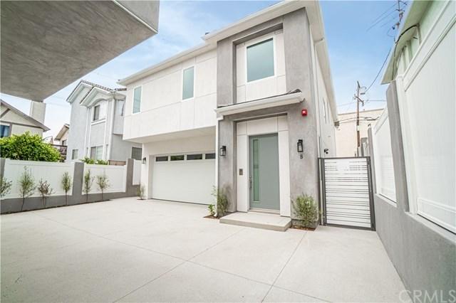 Active   2517 Voorhees  Avenue #B Redondo Beach, CA 90278 1