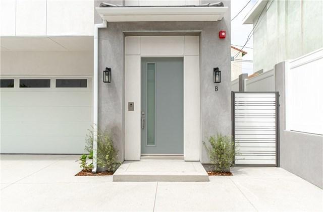 Active   2517 Voorhees  Avenue #B Redondo Beach, CA 90278 2