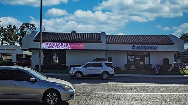Active | 14500 Pipeline  Avenue Chino, CA 91709 2