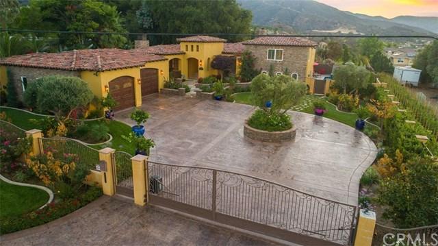 Active | 4034 Crown Ranch  Road Corona, CA 92881 29