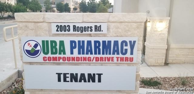 Off Market | 2003 Rogers Rd San Antonio, TX 78251 0