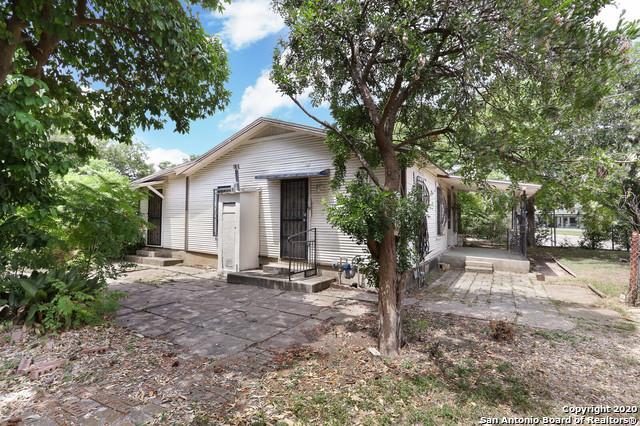 Active Option | 582 NEW LAREDO HWY San Antonio, TX 78211 3