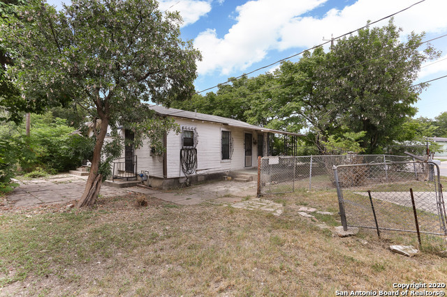 Active Option | 582 NEW LAREDO HWY San Antonio, TX 78211 5