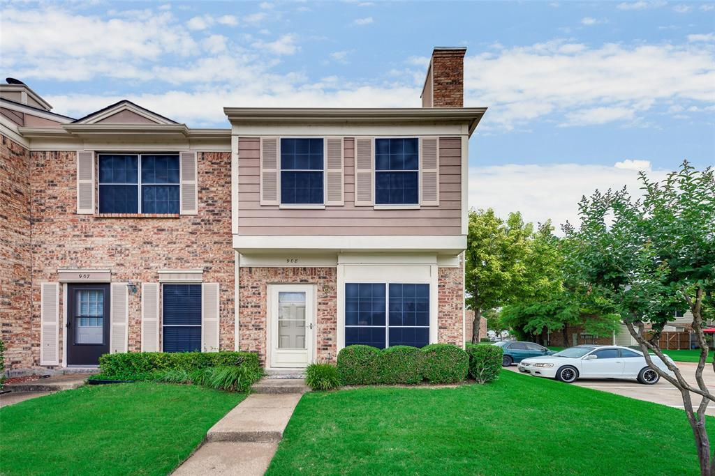 Leased | 3801 14th  Street #908 Plano, TX 75074 1