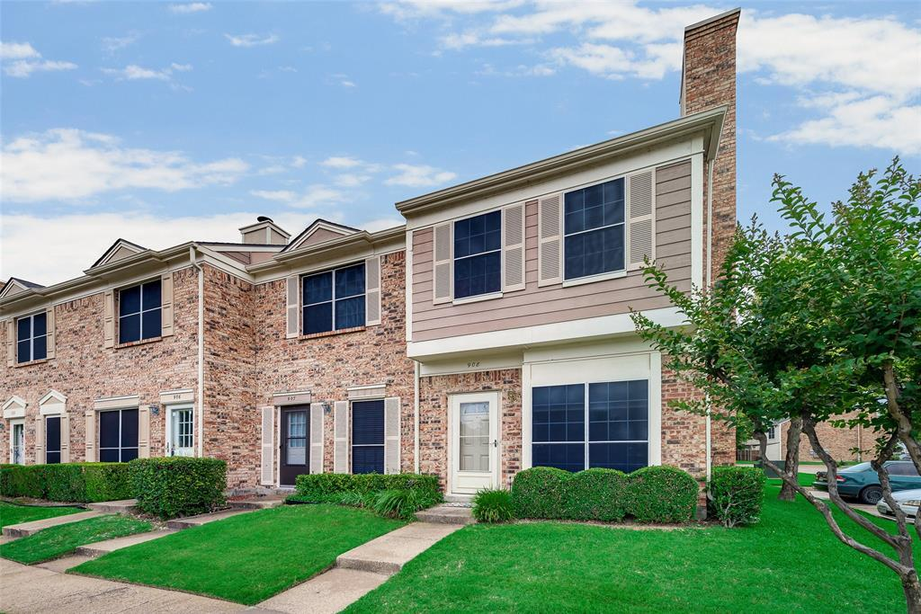 Leased | 3801 14th  Street #908 Plano, TX 75074 2