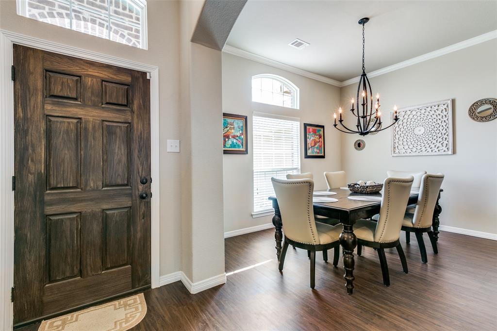Sold Property | 106 Harley Meadow Circle Venus, Texas 76084 2