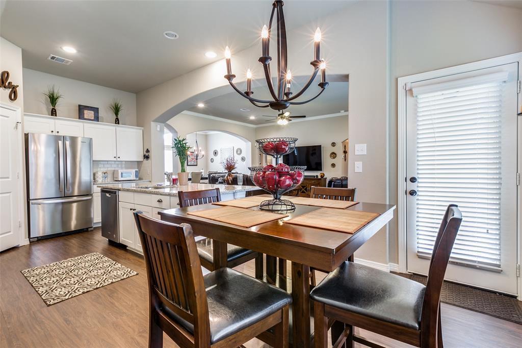 Sold Property | 106 Harley Meadow Circle Venus, Texas 76084 12