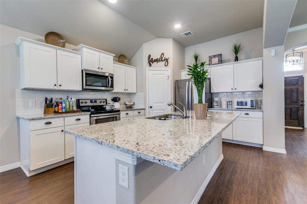 Sold Property | 106 Harley Meadow Circle Venus, Texas 76084 13