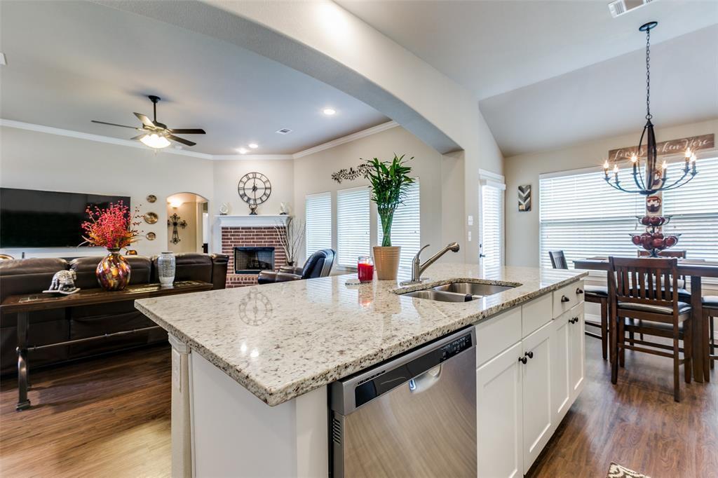 Sold Property | 106 Harley Meadow Circle Venus, Texas 76084 16