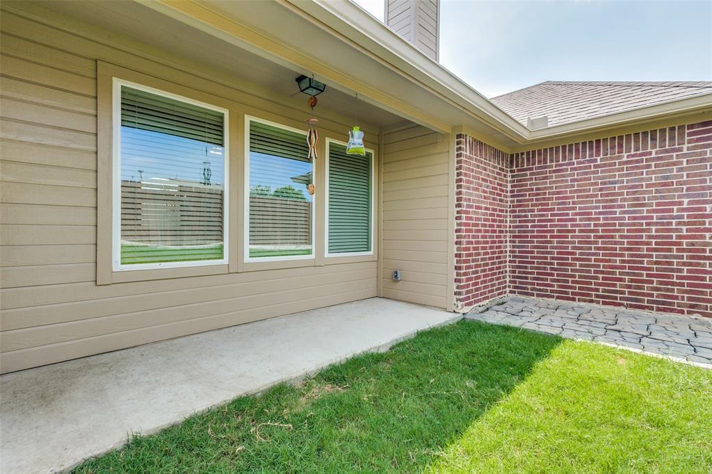 Sold Property | 106 Harley Meadow Circle Venus, Texas 76084 24