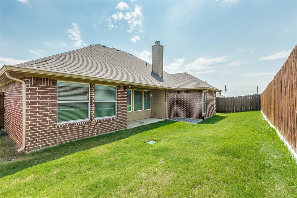 Sold Property | 106 Harley Meadow Circle Venus, Texas 76084 25