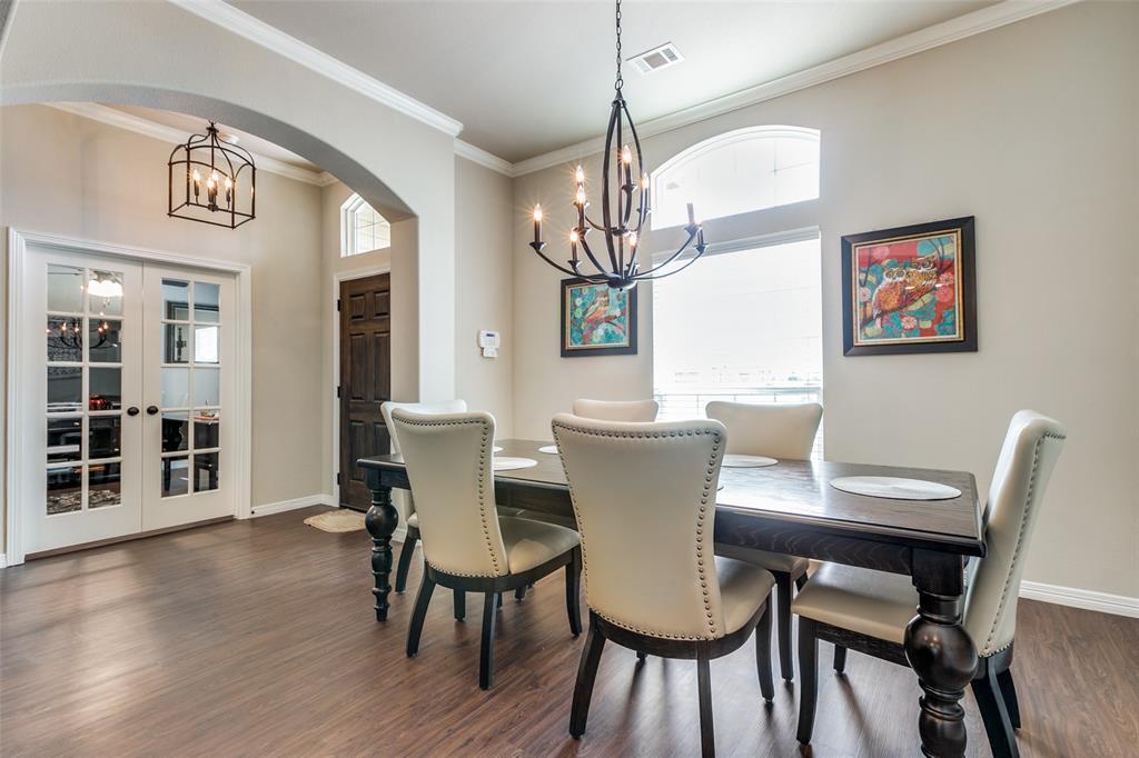 Sold Property | 106 Harley Meadow Circle Venus, Texas 76084 4