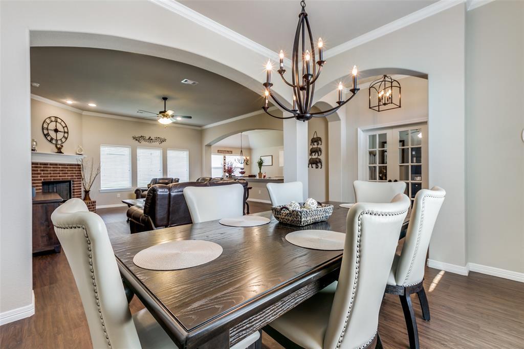 Sold Property | 106 Harley Meadow Circle Venus, Texas 76084 5