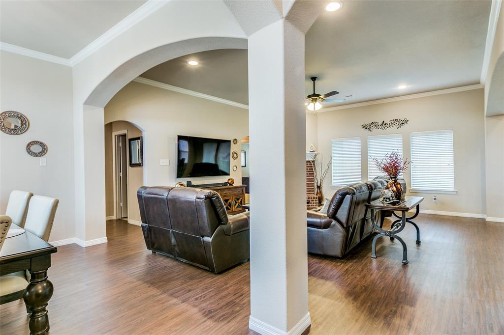 Sold Property | 106 Harley Meadow Circle Venus, Texas 76084 6