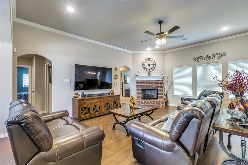 Sold Property | 106 Harley Meadow Circle Venus, Texas 76084 7