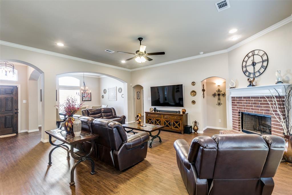 Sold Property | 106 Harley Meadow Circle Venus, Texas 76084 8