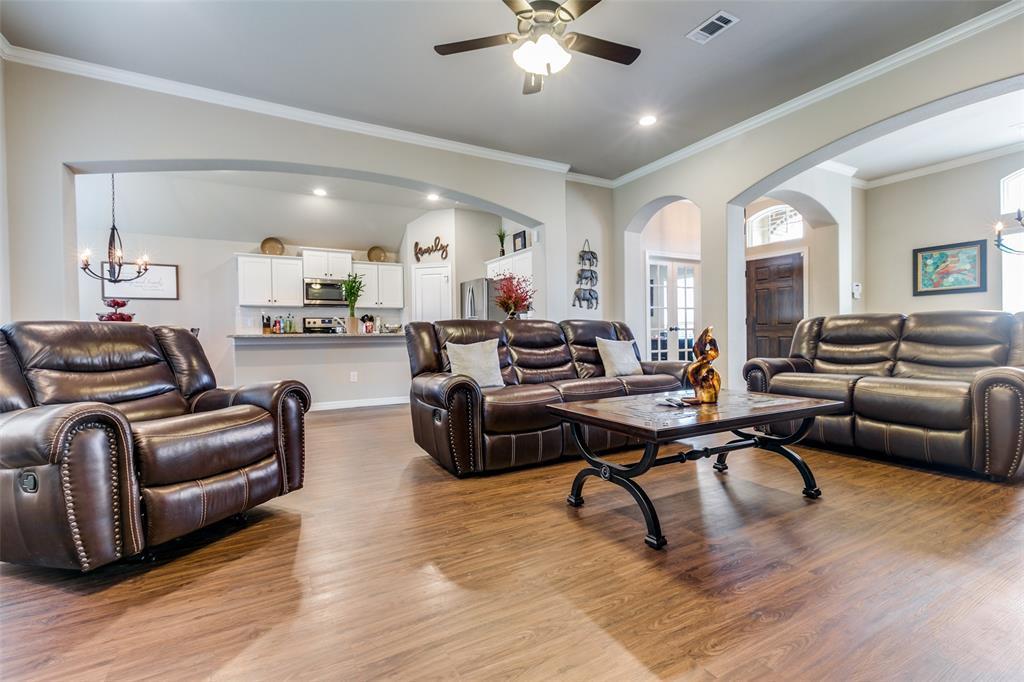 Sold Property | 106 Harley Meadow Circle Venus, Texas 76084 9