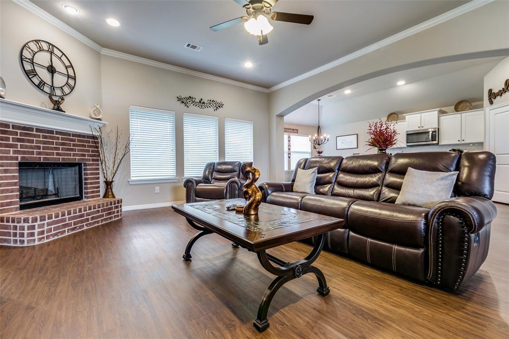 Sold Property | 106 Harley Meadow Circle Venus, Texas 76084 10