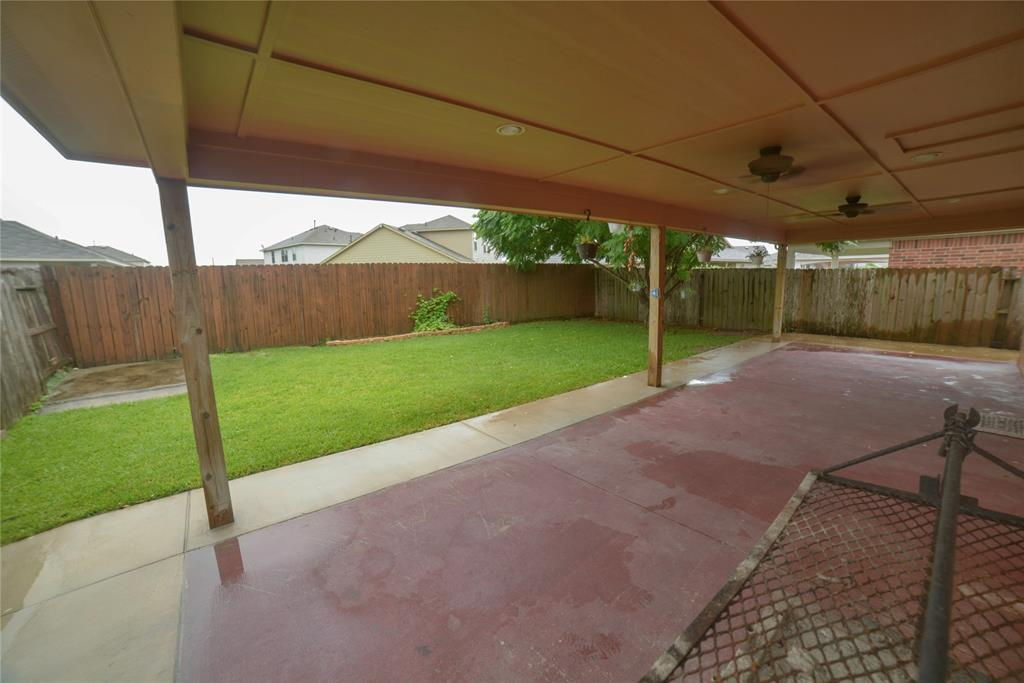 Active | 2130 Mountain Ranch  Drive Houston, TX 77049 40