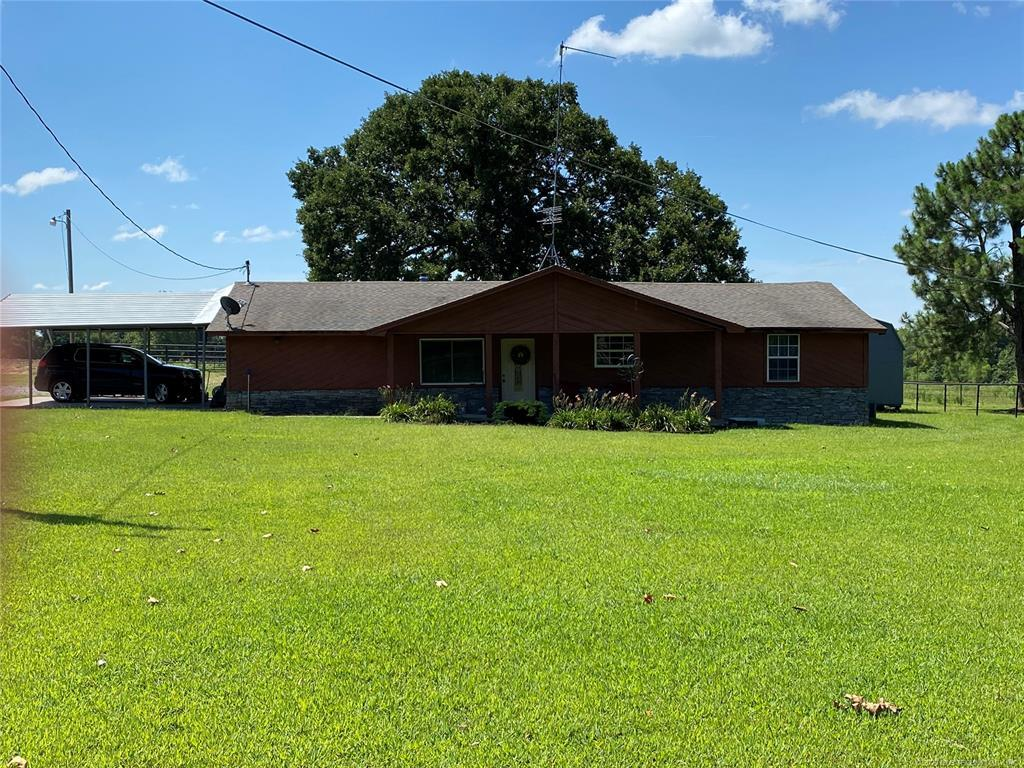 Active   2854 E Wise Road McAlester, OK 74501 1