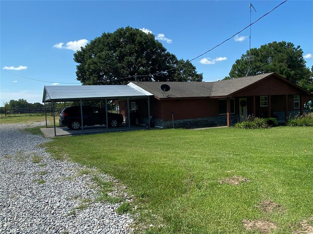 Active   2854 E Wise Road McAlester, OK 74501 2