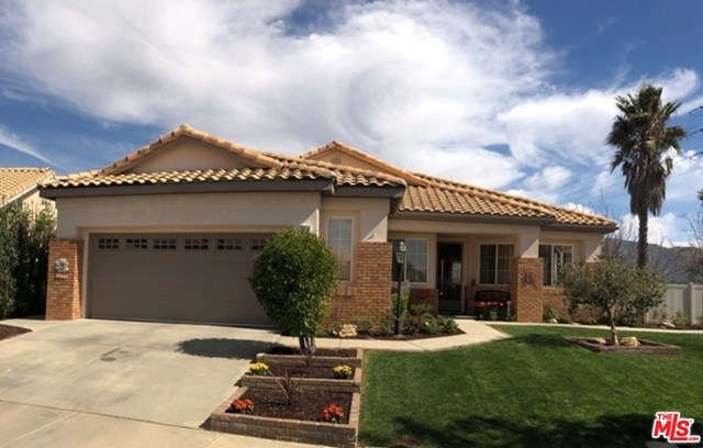 Active Under Contract | 1470 Haig Point  Circle Banning, CA 92220 0