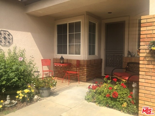 Active Under Contract | 1470 Haig Point  Circle Banning, CA 92220 4