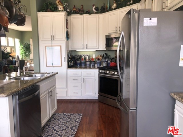 Active Under Contract | 1470 Haig Point  Circle Banning, CA 92220 8