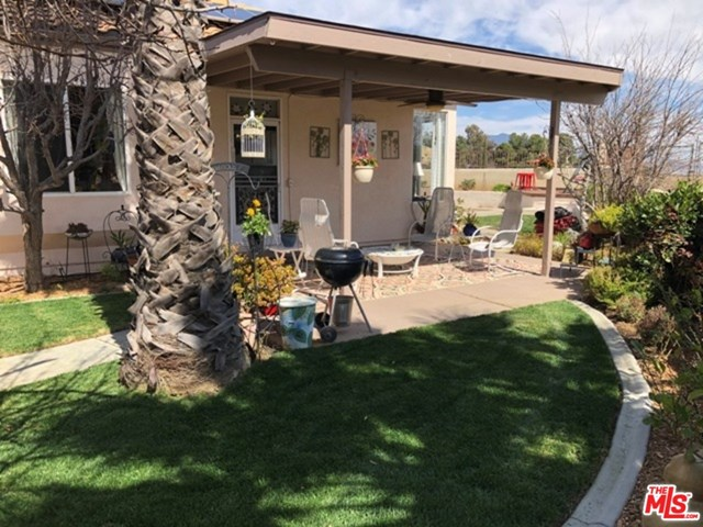 Active Under Contract | 1470 Haig Point  Circle Banning, CA 92220 28