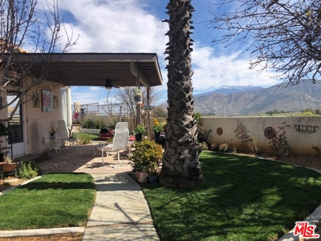 Active Under Contract | 1470 Haig Point  Circle Banning, CA 92220 31